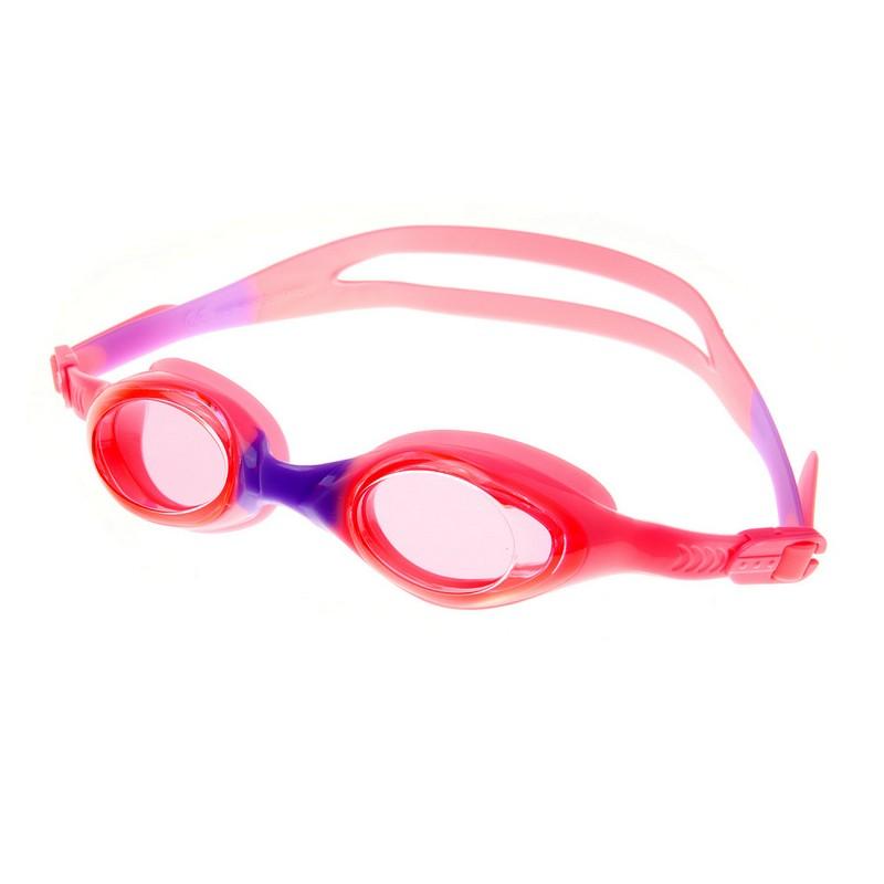 Очки для плавания Alpha Caprice AC-G35 D розовый очки для плавания alpha caprice ac g35 d зеленый