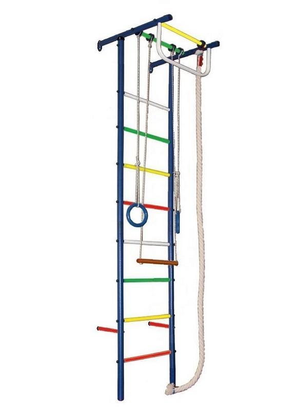 Детский спортивный комплекс Вертикаль Юнга 3M