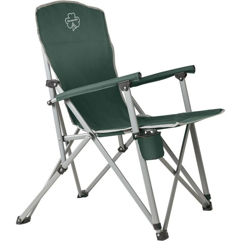 цены Кресло складное Greenell FC-7 V2