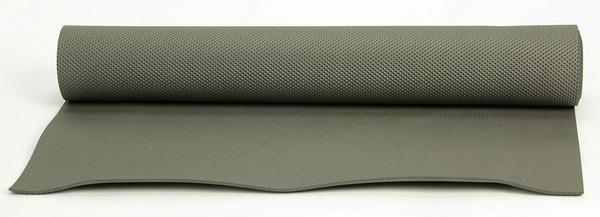 Коврик для йоги Body Gym Eva yoga mat серый (173x61x0,4)