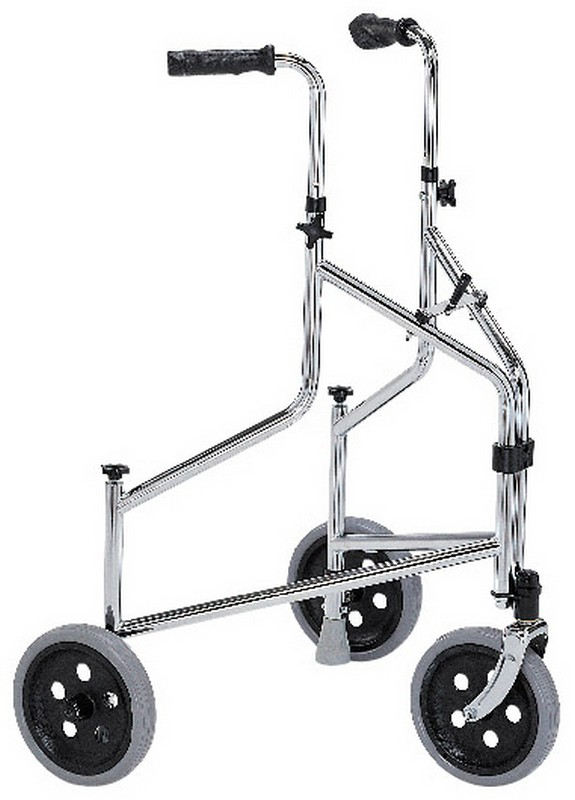 Колёсные ходунки RiaMed TDM-330
