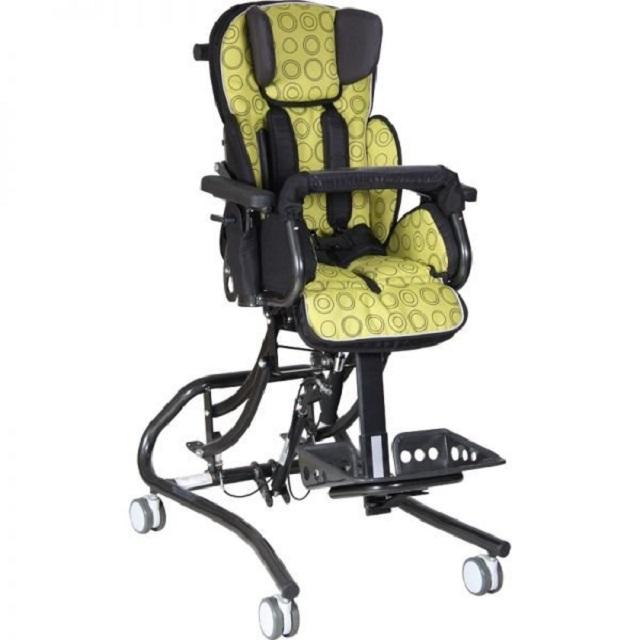 Кресло-коляская инвалидная детская Patron Froggo LY-170-FRG