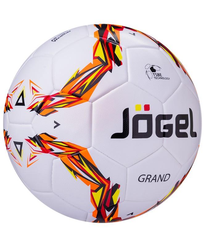 Купить Мяч футбольный Jögel JS-1010 Grand №5,