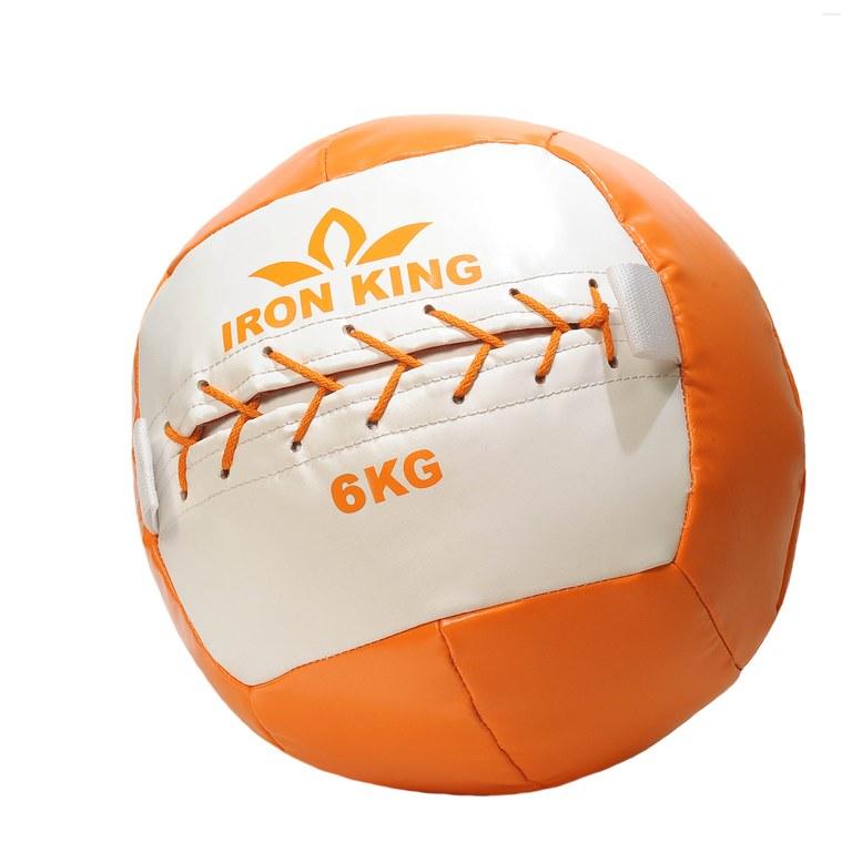 Купить Медбол Iron King CR 106 6 кг,