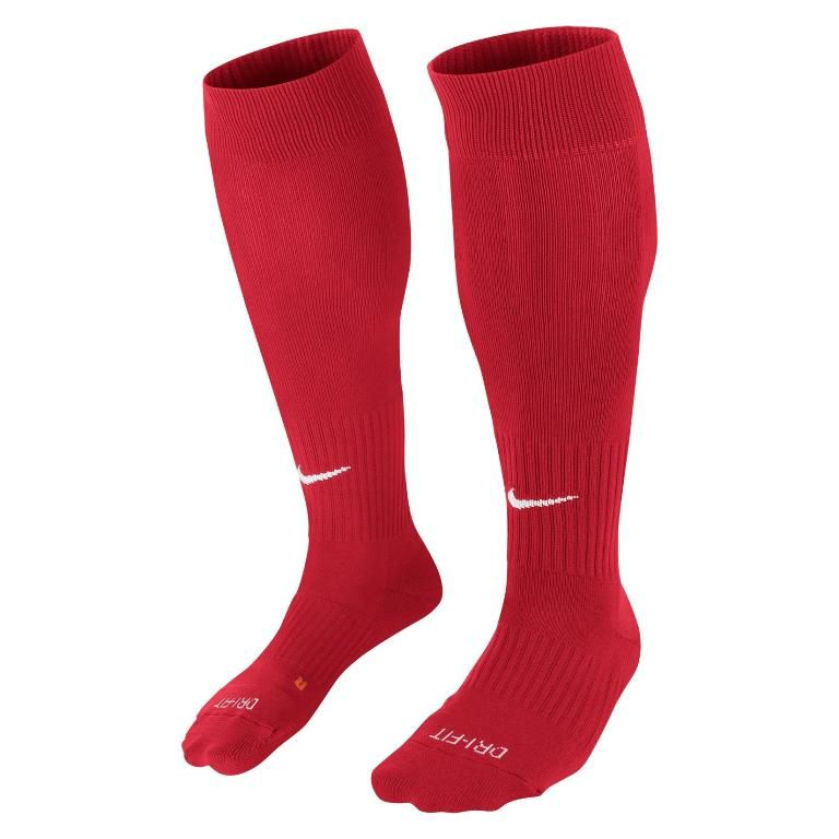 Гетры Nike Classic Ii Cush Otc Sx5728-648 красный