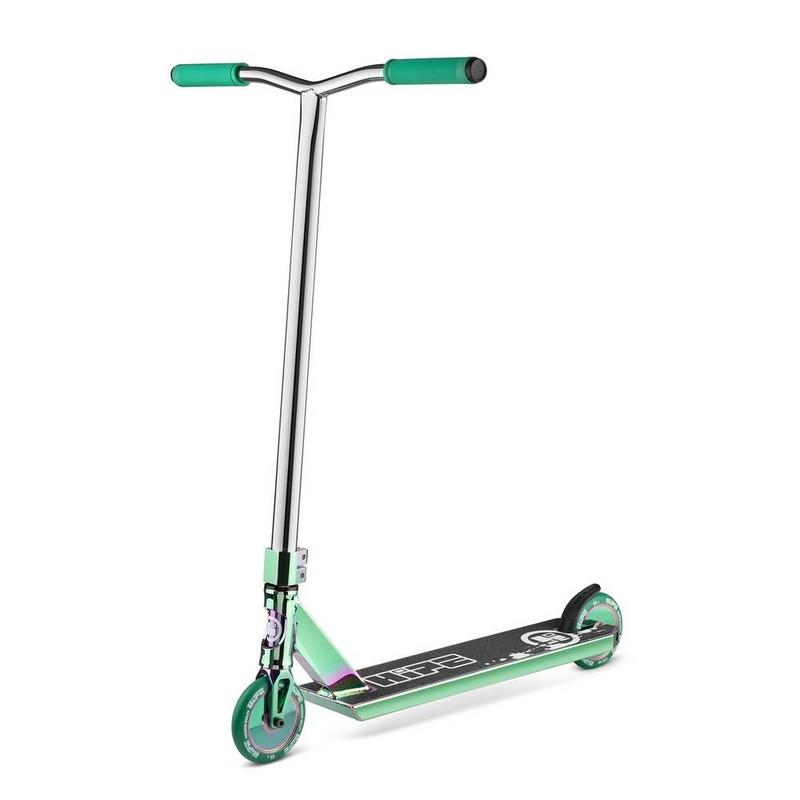 Купить Самокат Hipe H206 250064 Neo-green,