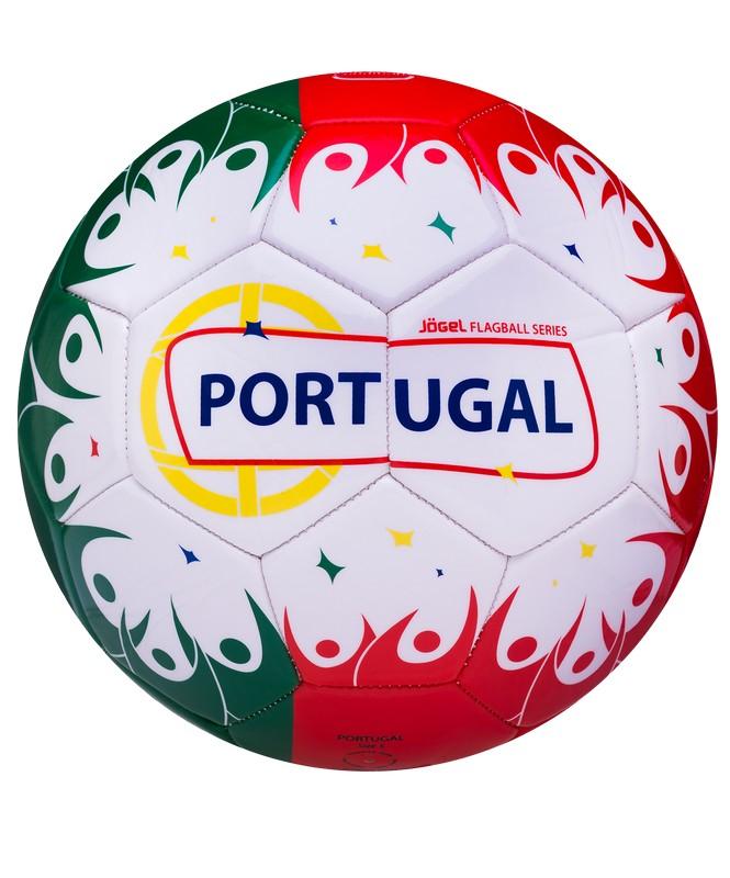 Мяч футбольный J?gel Portugal №5