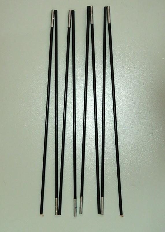 Стекловолоконные трубки к батуту 80033 Triumph Nord 06102,  - купить со скидкой