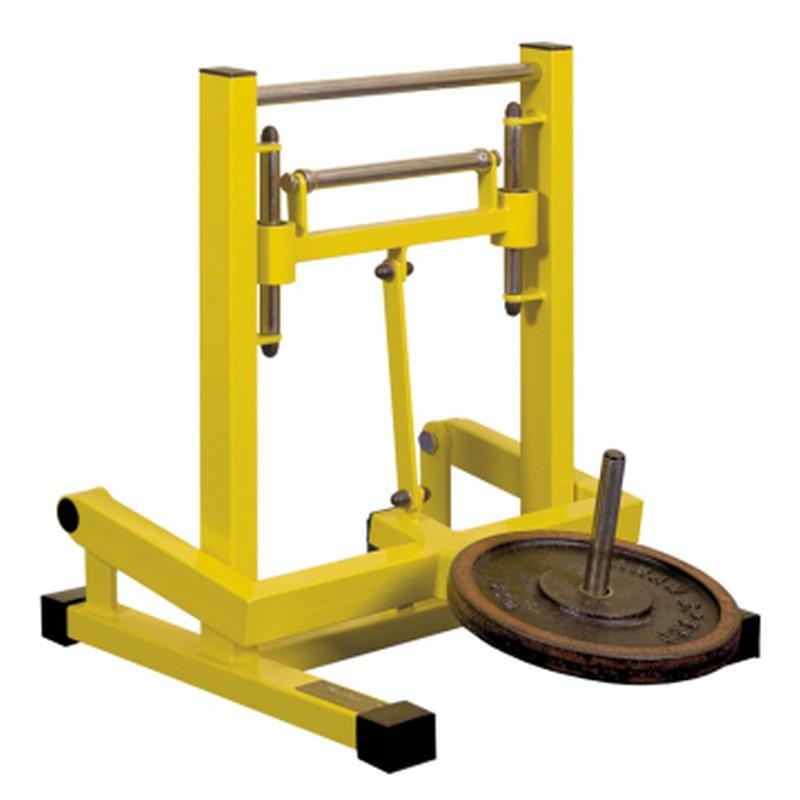 Тренажер для мышц кистей и пальцев Hercules 3315 от Дом Спорта