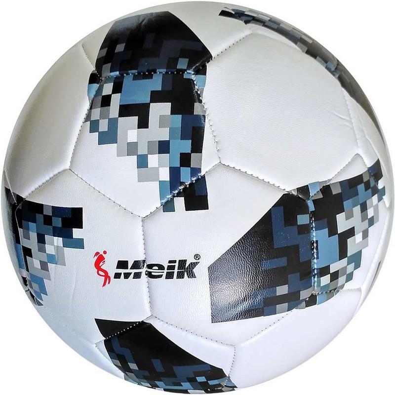 Купить Мяч футбольный Meik Telstar C28673-2 р.5,