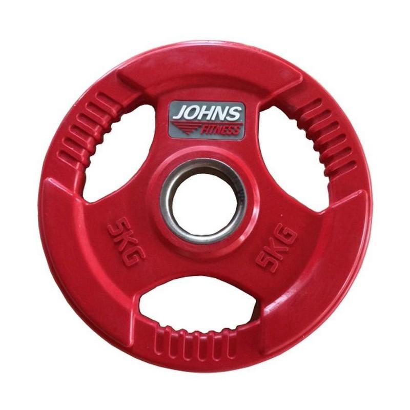 Купить Диск Johns d51мм, 5кг 91010 - 5С красный,