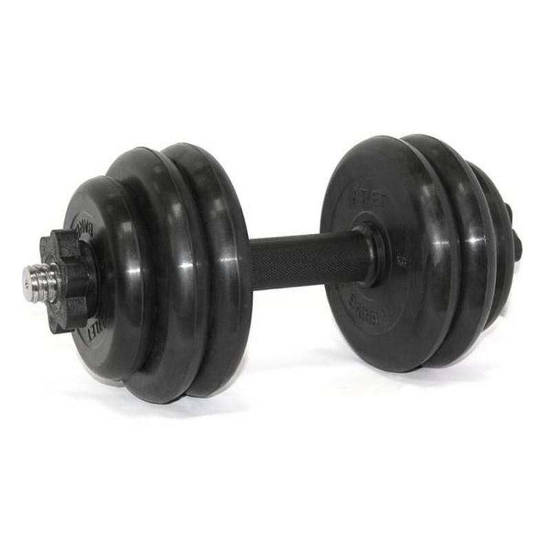 Купить Гантель разборная 14 кг Kett-UP KU040/14,