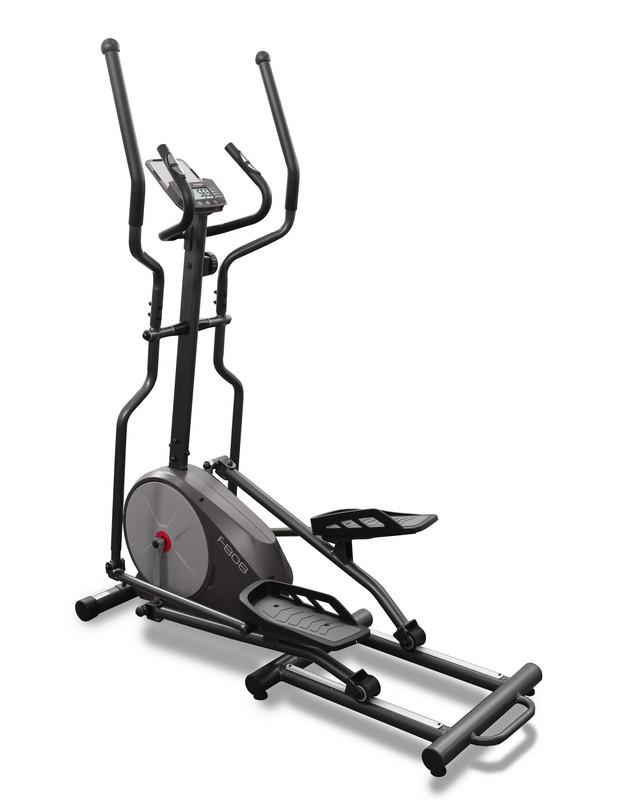 Купить Эллиптический тренажер Carbon Fitness F808,