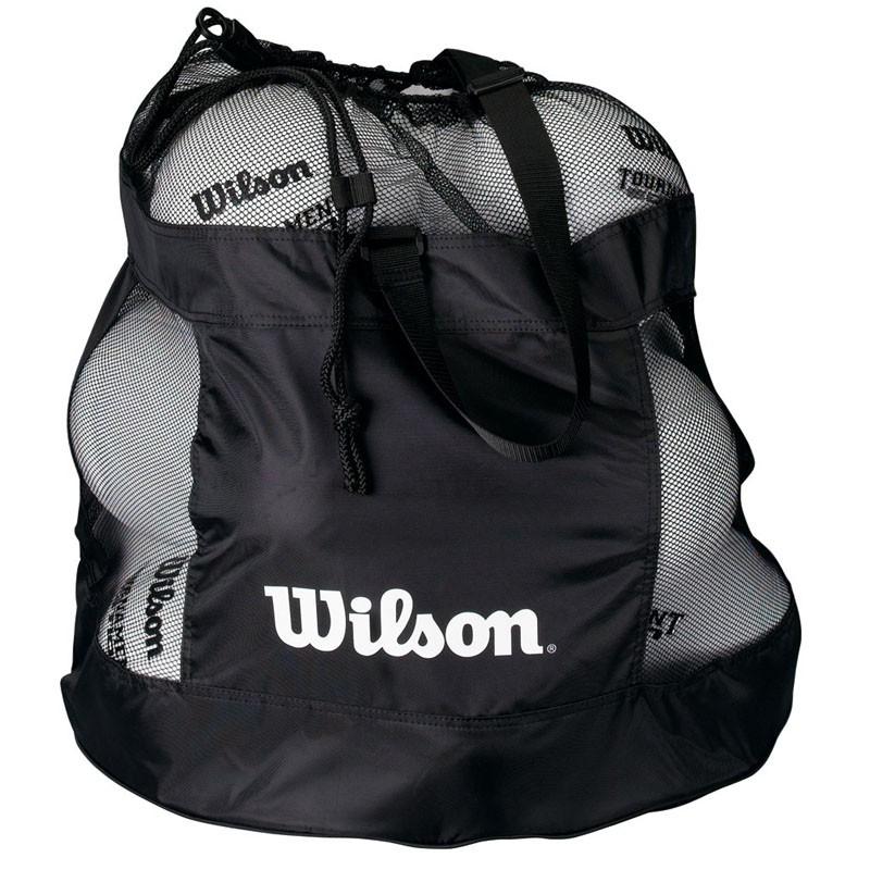 Сумка Wilson Tube Bag на 10-15 мячей WTB1816 сумка overboard ob1007b dry tube bag 40л