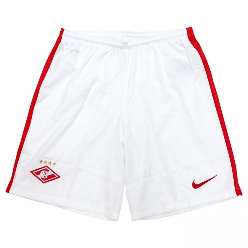 Трусы игровые Nike Spartak Ha Stadium Short 686432-105 трусы игровые nike spartak ha stadium short 686432 105