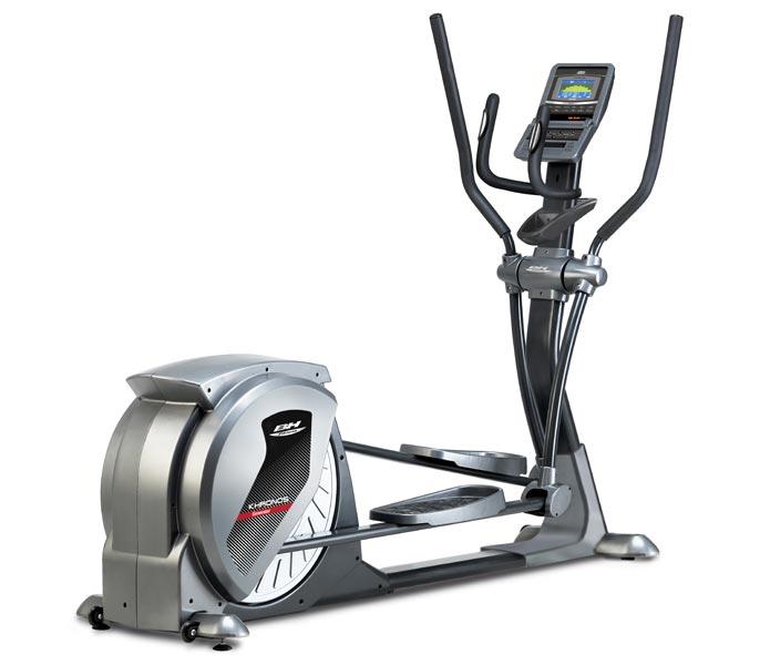 Купить Эллиптический тренажер Bh Fitness Khronos Generator G260,