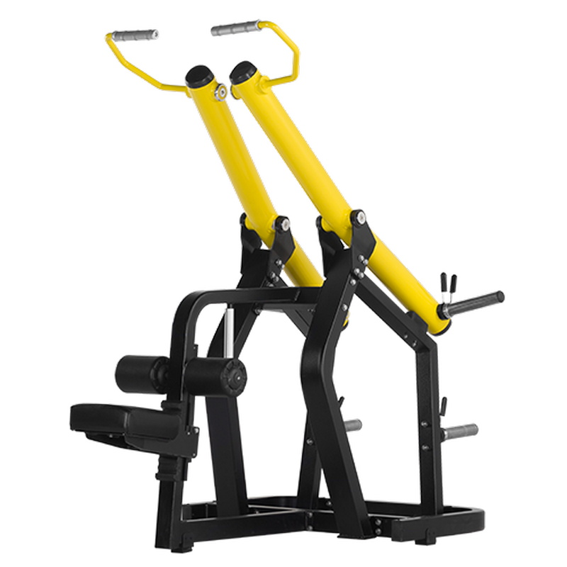 Верхняя тяга Bronze Gym LA-07,  - купить со скидкой