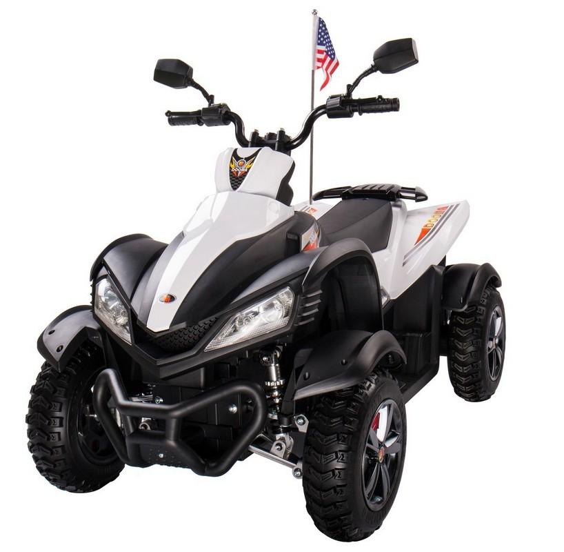 Квадроцикл River-Toys P333PP