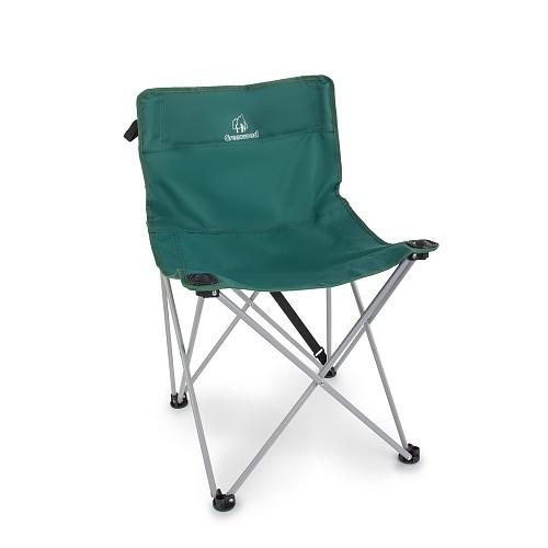Кресло складное Greenwood 10564 зеленый