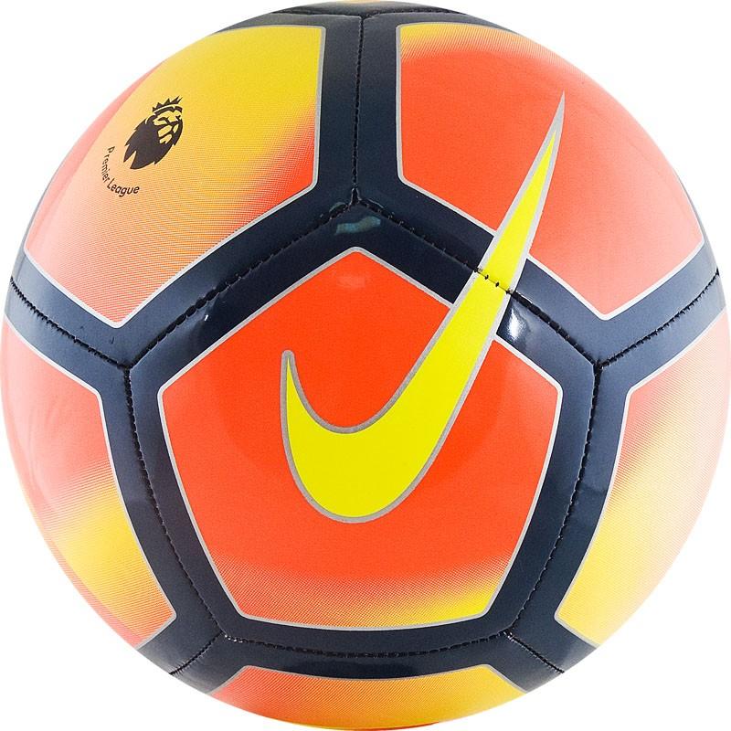 Мяч футбольный Nike Pitch PL р.5 SC3137-620 мяч футбольный nike pitch pl р 5 sc3137 620