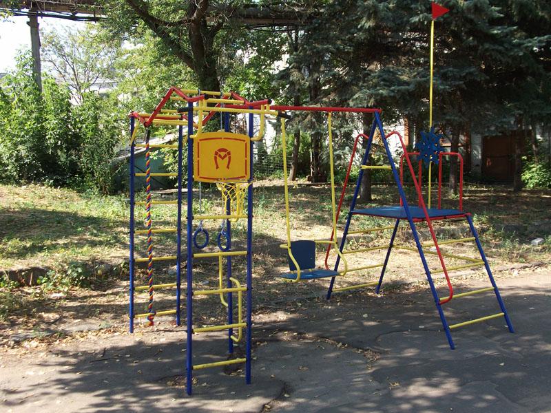 Детская игровая площадка Пионер Юнга детская игровая площадка пионер малыш