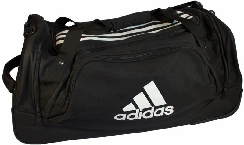 Сумка Тревеллер Бек (черный) Adidas AGF-10826