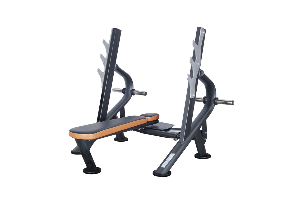 Купить Олимпийская горизонтальная скамья Vertex ЕFB 102-1,