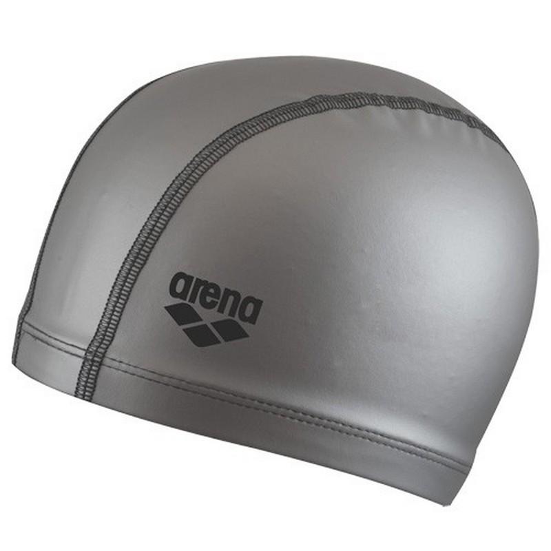Шапочка для плавания Arena Light Sensation 9190020-51 Серебристый шапочки и чепчики лео шапочка совы