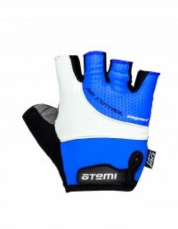 Велосипедные перчатки Atemi agc-07