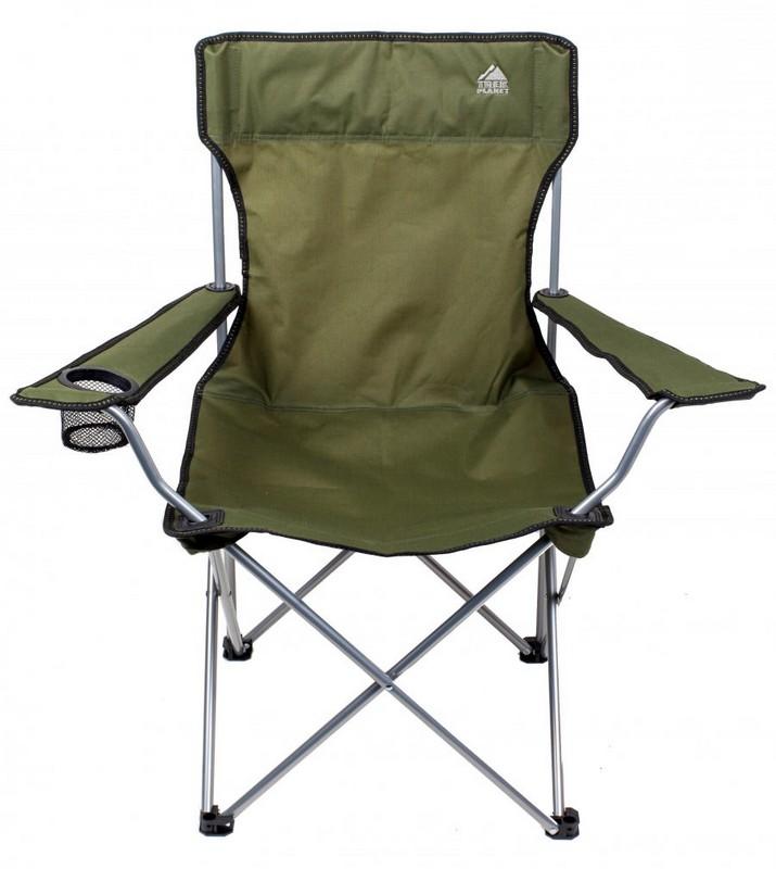 Кресло Trek Planet Picnic Green палатка trek planet indiana 4