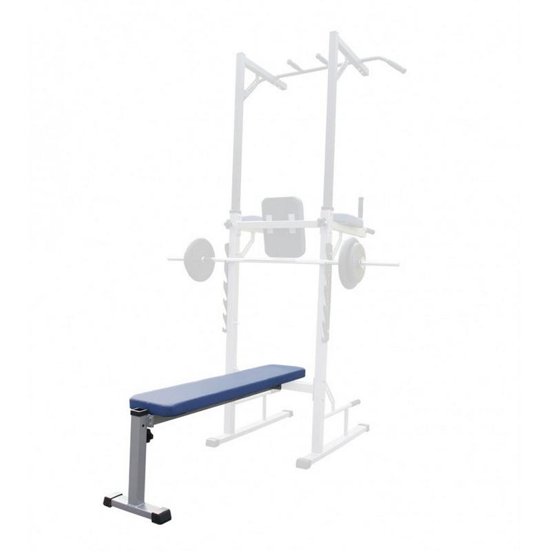 Купить Опция скамья для жима MironFit (Рекорд) Rk-021, Рекорд