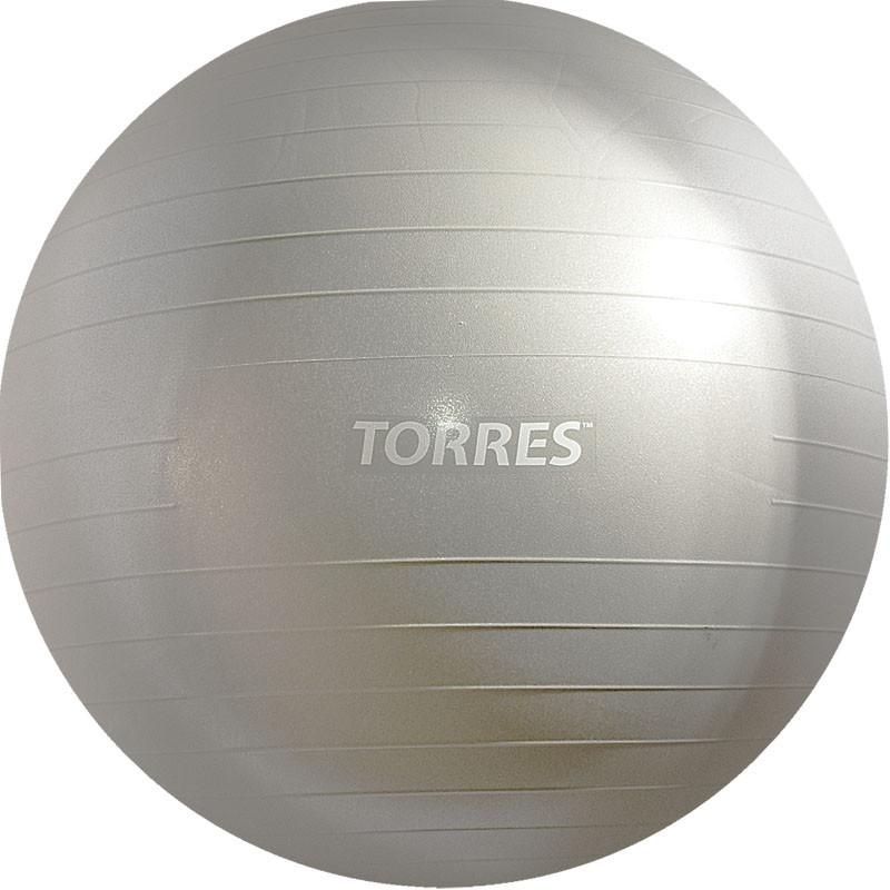 Купить Гимнастический мяч Torres AL100175 d75 см,