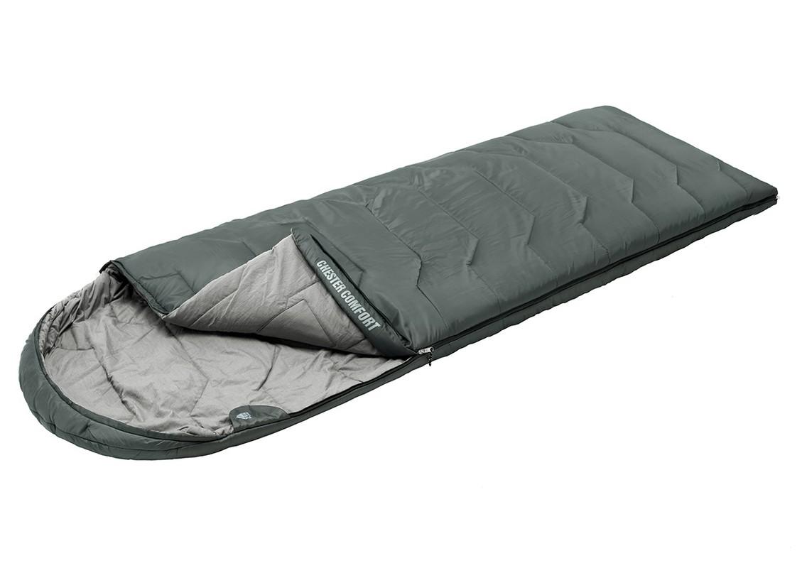 Спальник Trek Planet Chester Comfort 70375-L серый