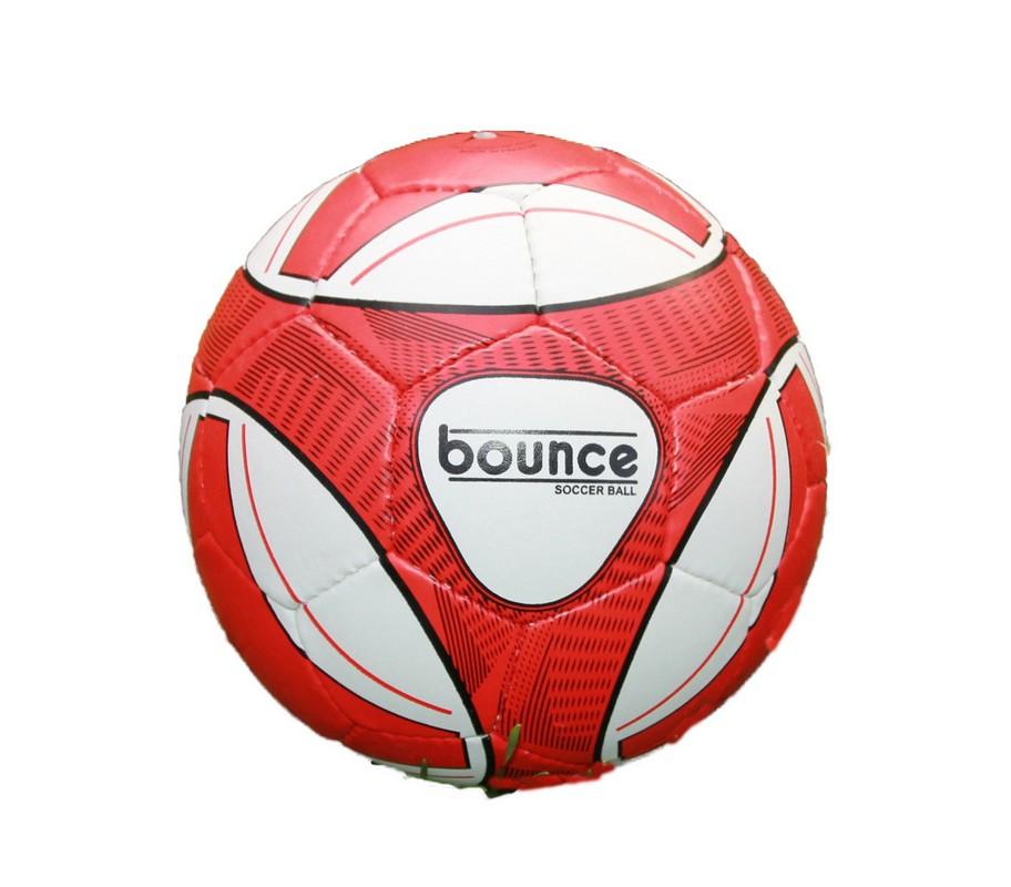 Мяч футбольный Bounce Academy 3 слоя FM-009 р.5