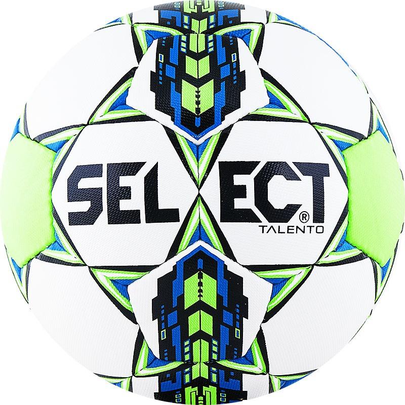 Мяч футбольный Select Talento р.5 мяч футбольный select talento 3