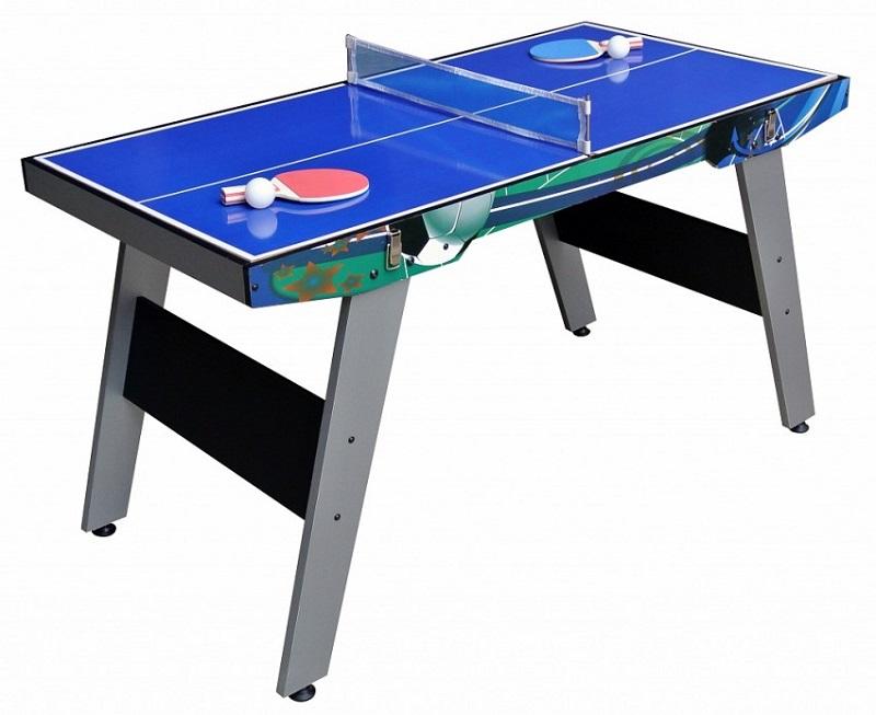 Игровой стол - многофункциональный Weekend 6 в 1 Heat 53.004.04.0