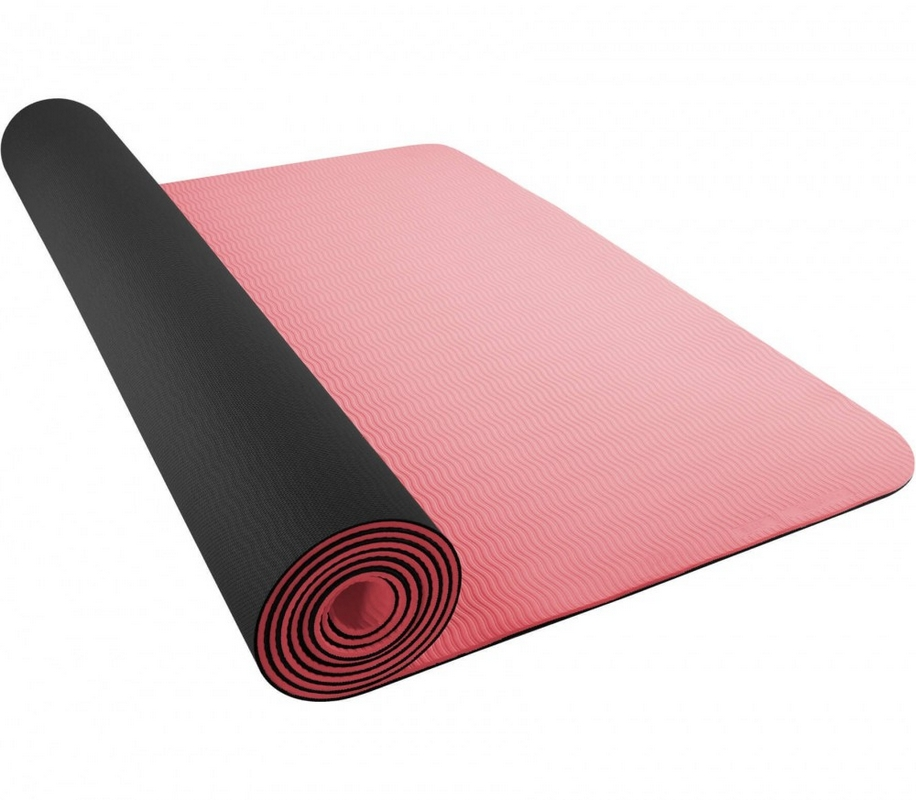 Мат для йоги Nike Just Do It Yoga Mat 2.0 N.YE.23.044.OS