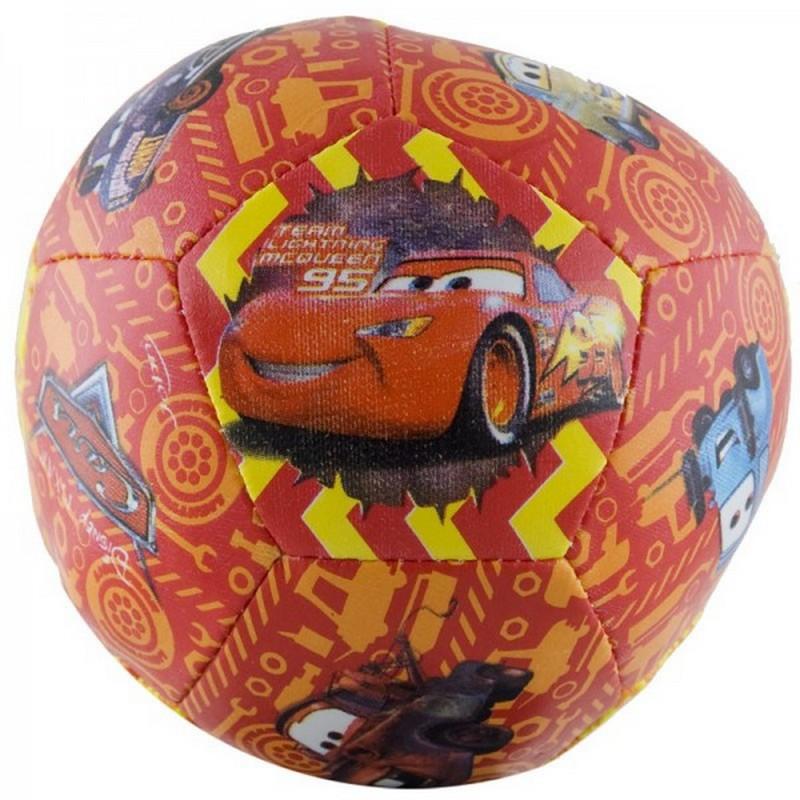 Мяч детский мягкий Тачки John 52837 от Дом Спорта