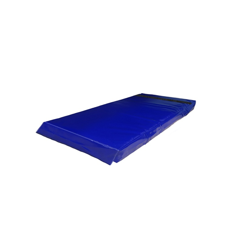 Купить Мат гимнастический 100х50х5 тент-велькро (ппу) Dinamika ZSO-001283,