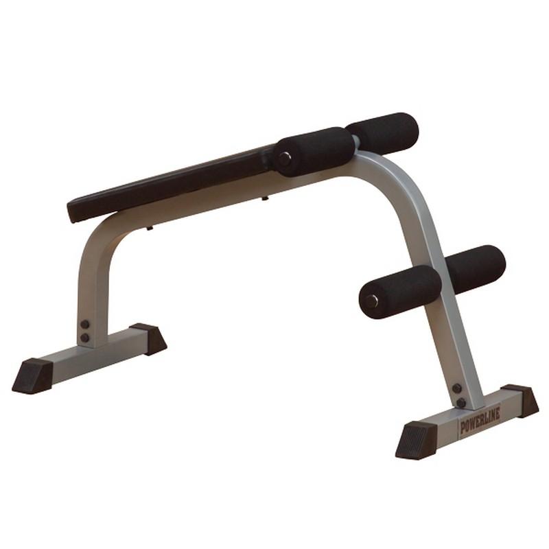 Купить Скамья для пресса Body Solid Powerline AB-139X/PAB-139X,