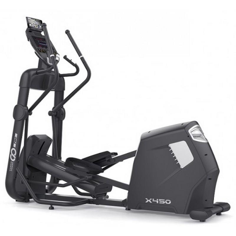 Купить Эллиптический тренажер CardioPower Pro X450,