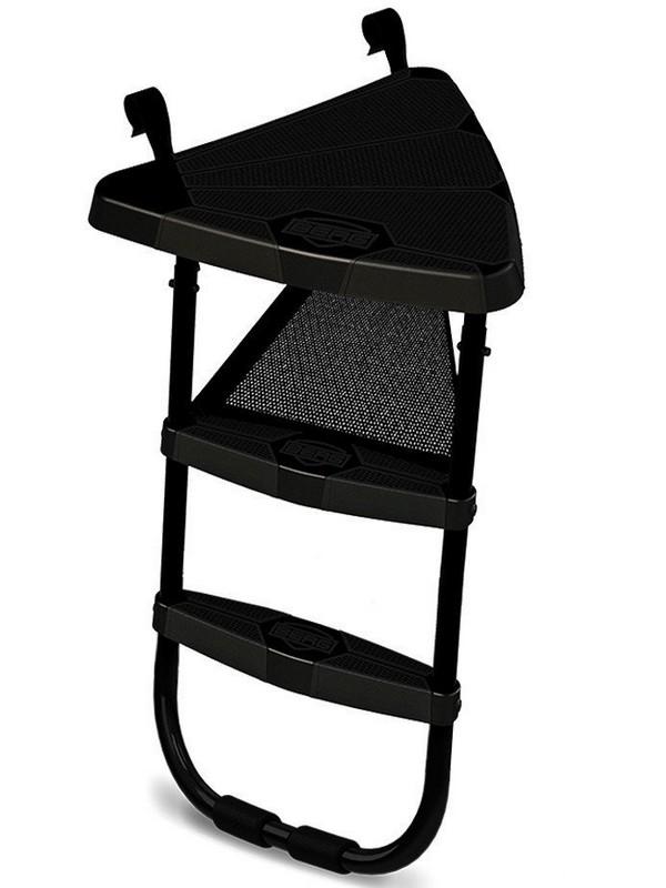 все цены на Лестница с платформой для батута Berg M 35.90.55.00 в интернете