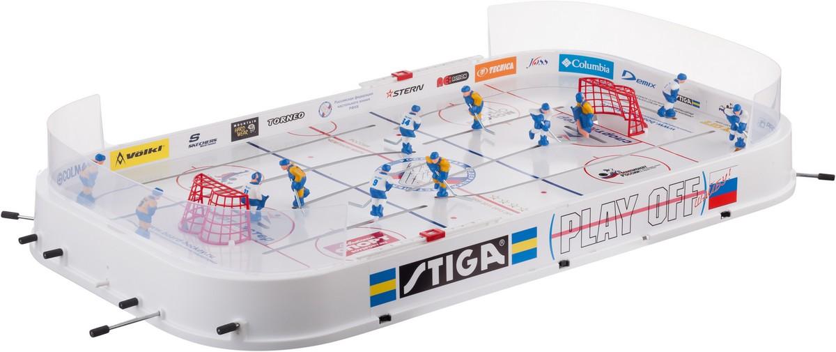 Настольный хоккей Stiga Play Off 71-1143-70 от Дом Спорта